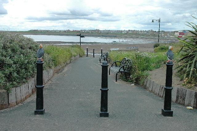 Newbiggin-by-the-Sea
