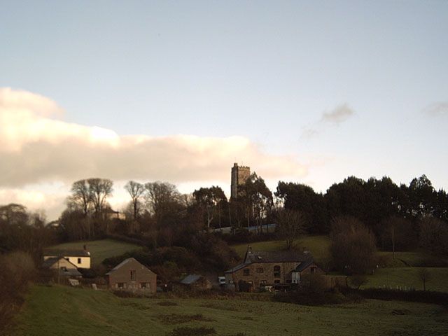View of Marwood