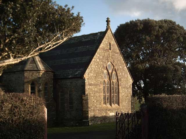 Methodist Chapel, Guineaford