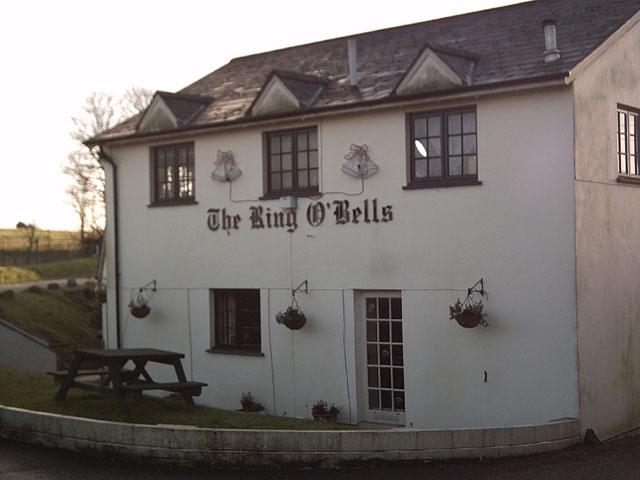 Ring O' Bells, Prixford