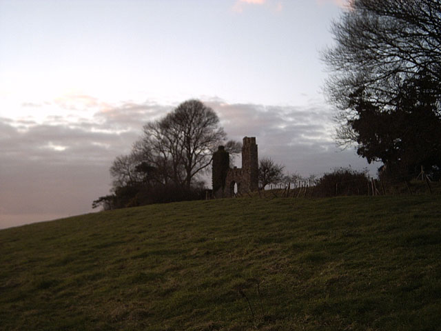 Folly on Poleshill