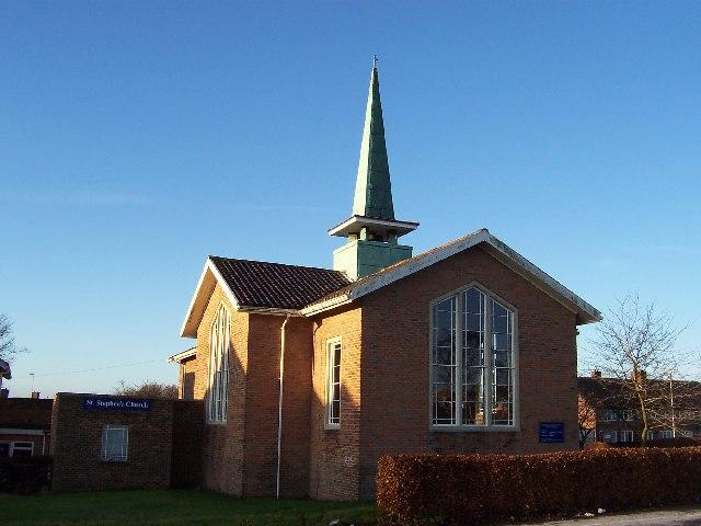 St. Stephen's Church, Moortown