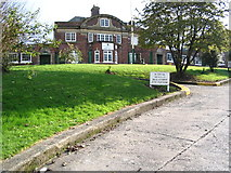 SJ3386 : The Dell Primary School, Rock Ferry, Cheshire by Ron Gooding