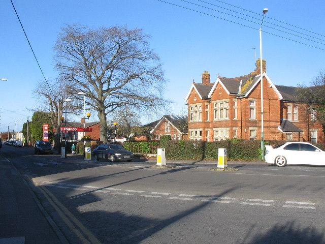 Eastleigh Surgery, Westbury