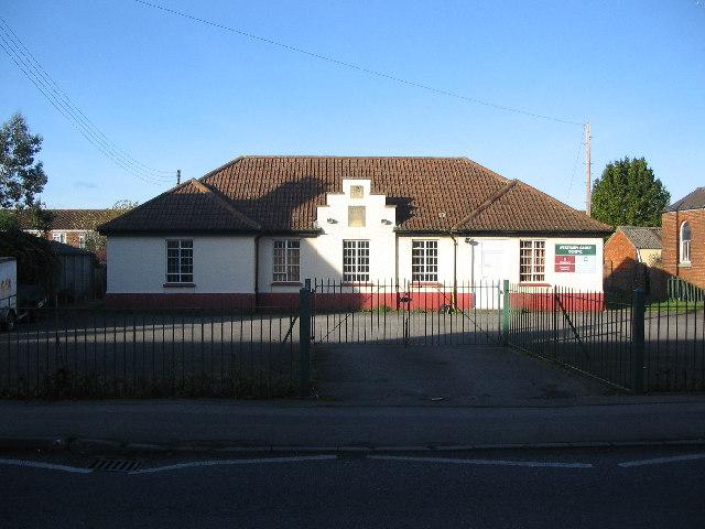 Westbury Cadet Centre