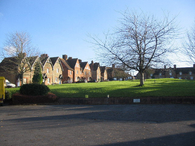 Prospect Square, Westbury