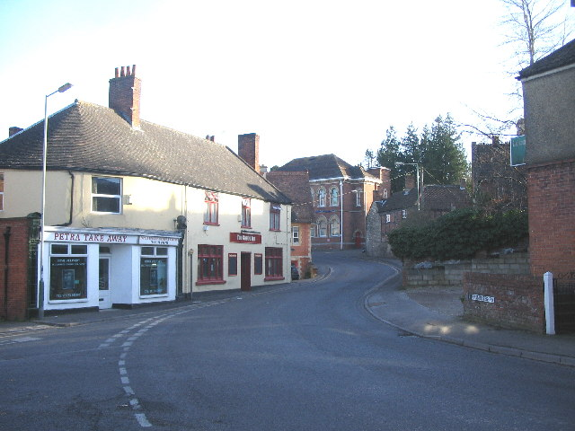 Warminster Road