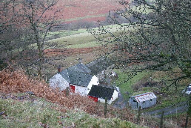 Burthwaite Cottage