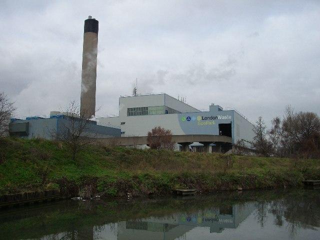 LondonWaste EcoPark