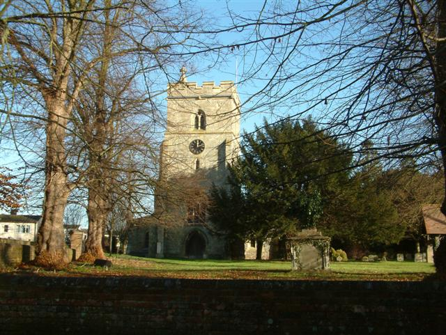 St. Leonard's Church, Watlington