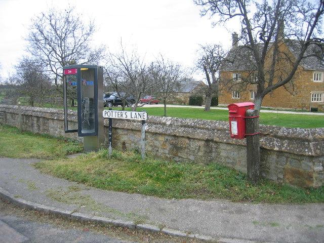 Darlingscott communications centre