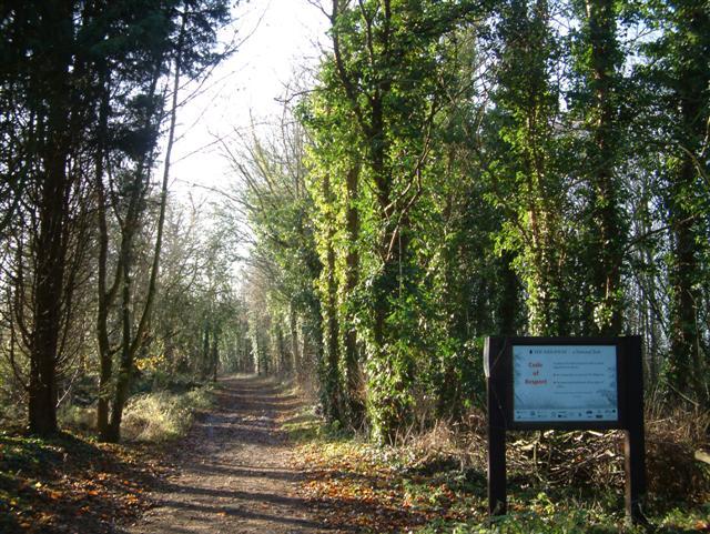 Ridgeway, Swan's Way & Icknield Way