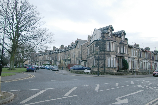 Mornington Crescent, Harrogate