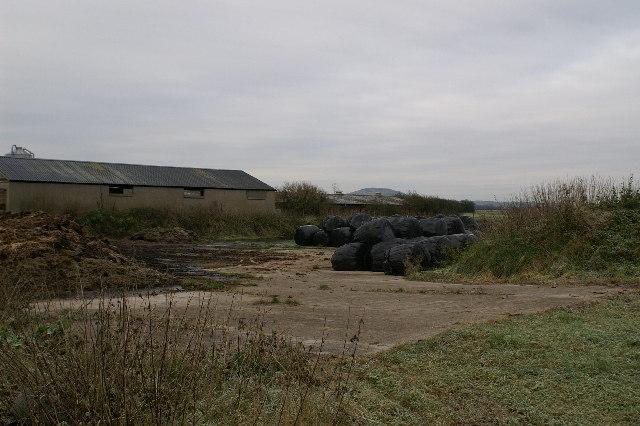 Outbuildings of Green Farm