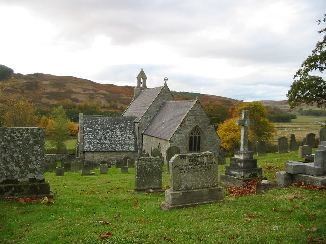 Church of St Michael's and all Angels
