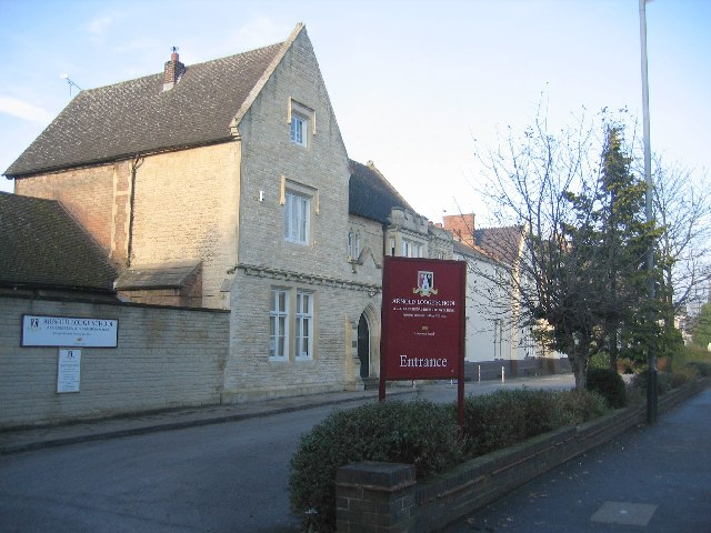 Arnold Lodge School