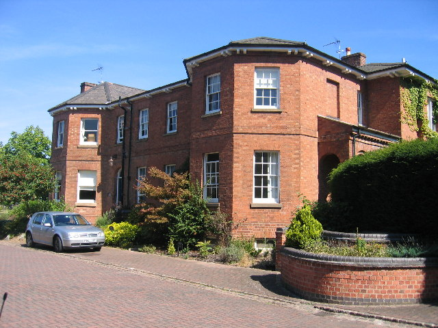 Brewery Manager's House and Offices