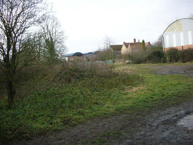 Higham Park Farm