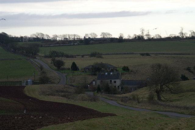 King Down Farm