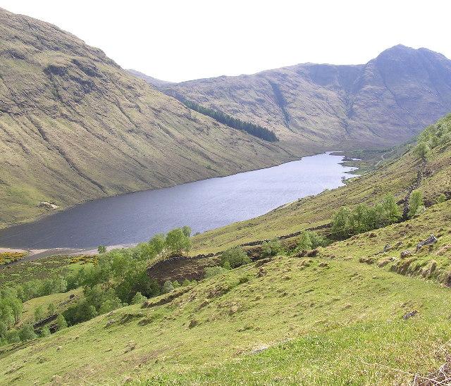 Loch na Leitreach