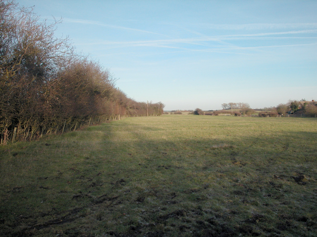 Near Lower Farm