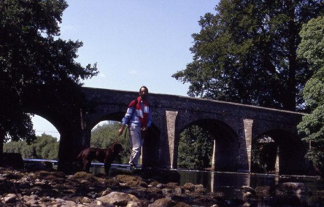 Kilgram Bridge