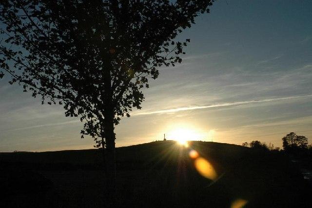 Flodden Monument, Branxton