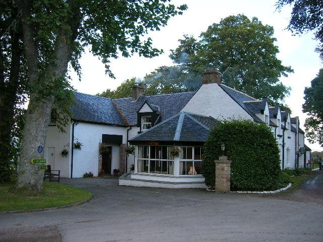 Kinkell House Hotel