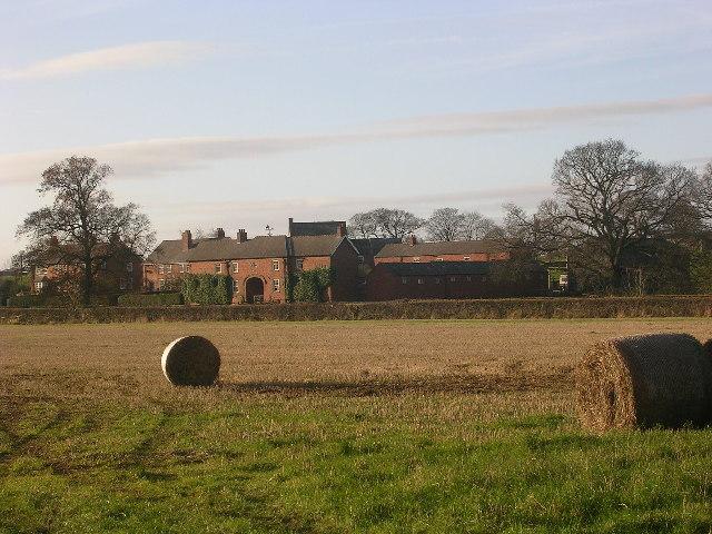 """The Kennels"" near Aldbrough St John, near Richmond, North Yorkshire"