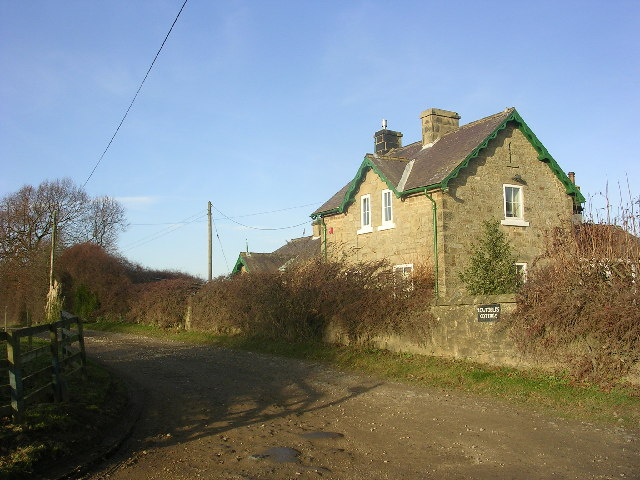 Lowfields Cottage, near Eppleby, near Richmond, North Yorkshire