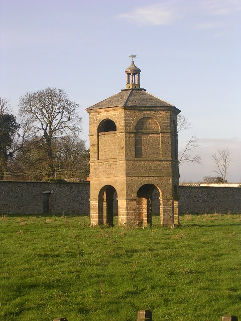 The Dovecote, Forcett Park, North Yorkshire