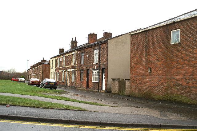 Junction Terrace