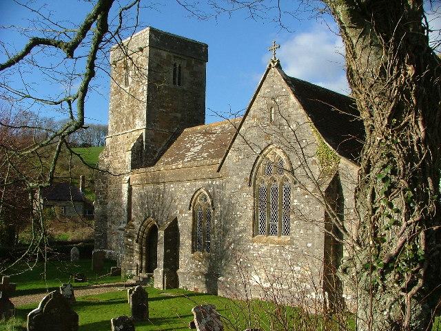 St Peter's Church, Long Bredy, Dorset