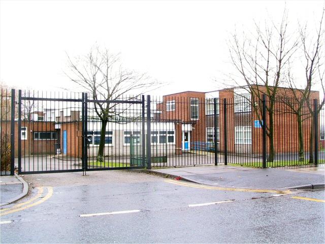 Radcliffe Primary School