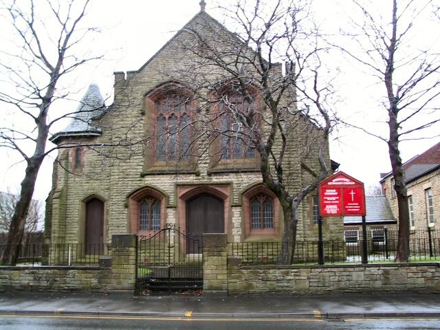 Breightmet Methodist