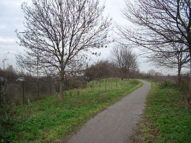 Roding Valley Park