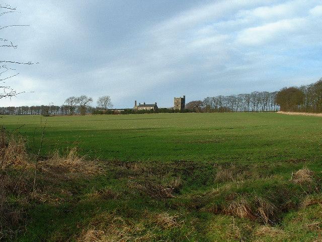 Kirkcaldy : Torbain Farm