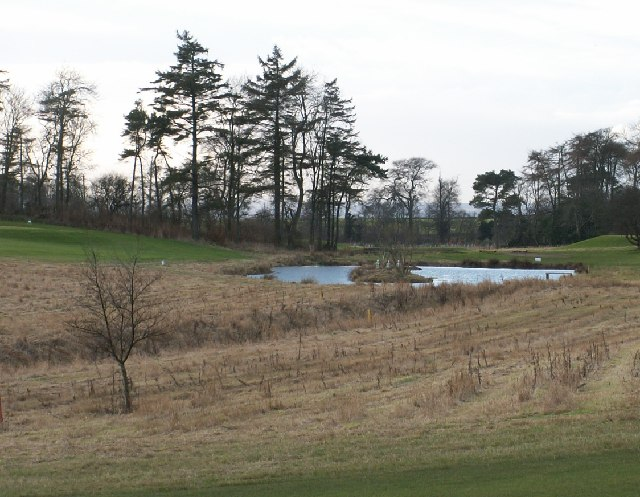 Charleton Golf Course