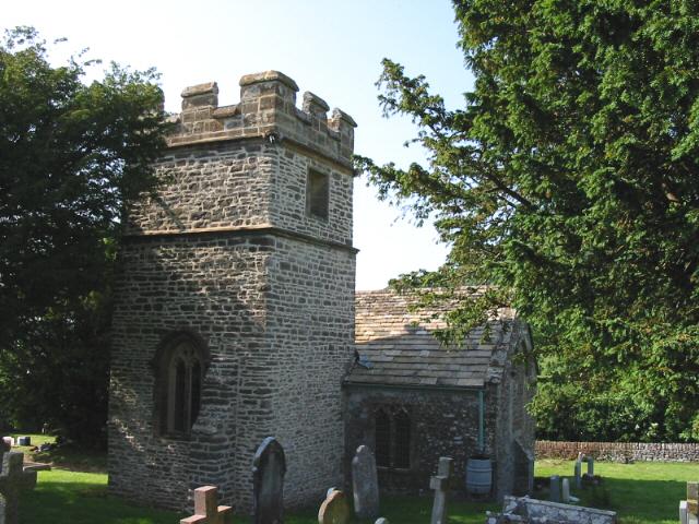 Old Church of Holy Trinity, Bothenhampton