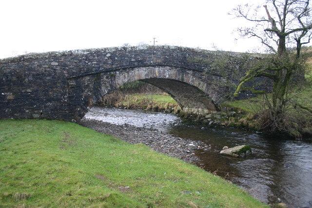 Whelpo Bridge