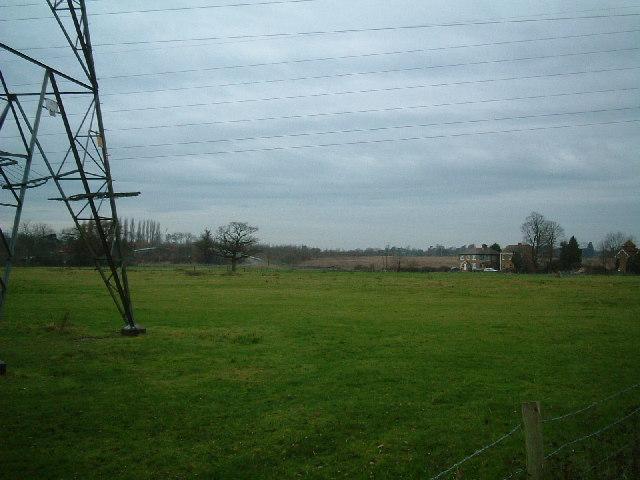 Palmer's Moor Farm