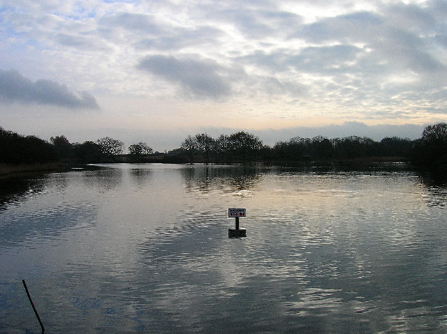 Birdham Pool