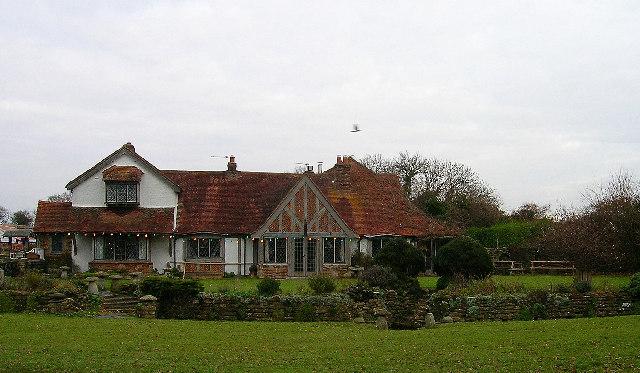 Granercy, Shipton Green