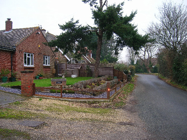 Woldhurst
