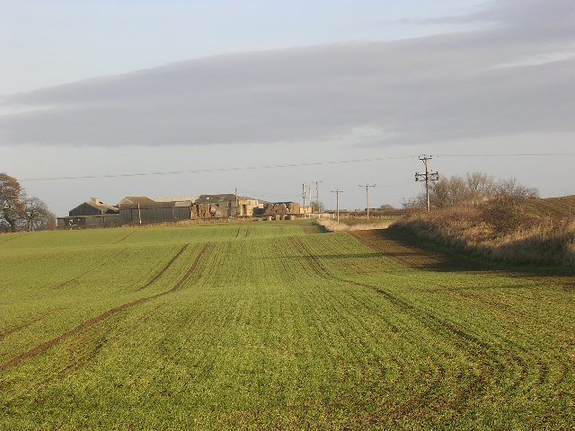 Carkin Grange, East Layton, near Richmond, North Yorkshire