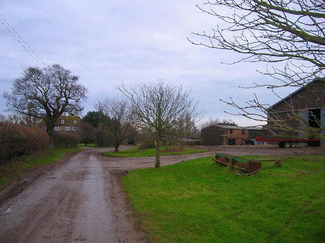 Bowley Farm