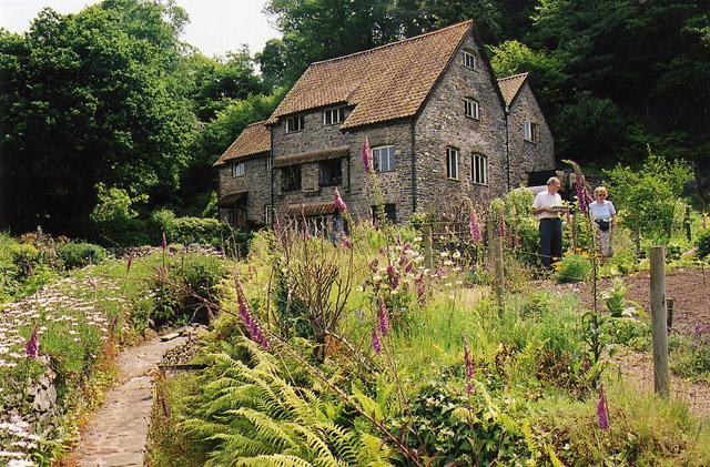Luccombe: Horner Mill