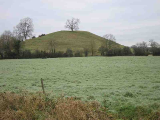Panborough Hill