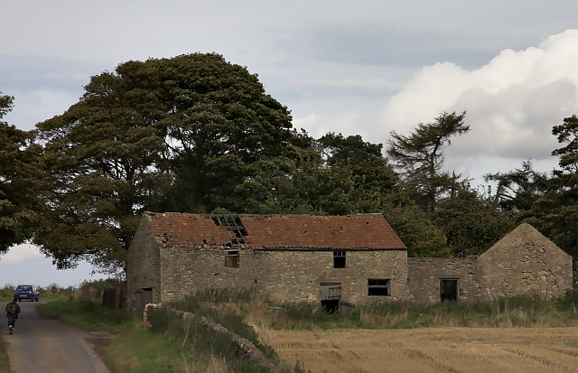 Silver Hill Farm