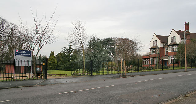 Carisbrooke Road, South Knighton, Leicester